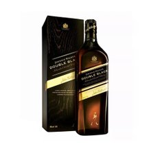Whisky Escocês Johnnie Walker Double Black Label 1l