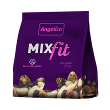 Mix de Grãos Angélica Fit 250g