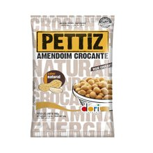 Amendoim Pettiz Crocante Natural 500g