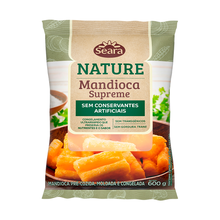Mandioca Supreme Seara Nature 600g