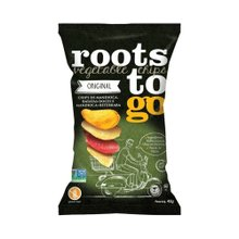 Salgadinho Batata Roots To Go Original 45g