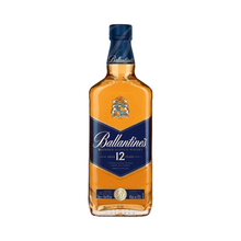 Whisky Ballantines 12 Years Old 750ml