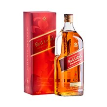 Whisky Escocês Johnnie Walker Red Label 1,75l