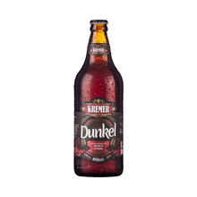 Cerveja Kremer Dunkel Long Neck 600ml