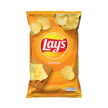 Batata Frita Lay's Cheese 86g