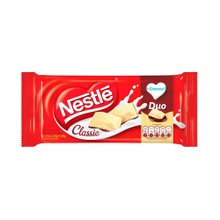 Chocolate Nestlé Classic Duo 90g