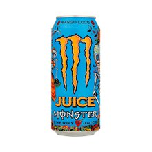 Energético Monster Mango Loco 473ml
