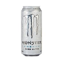 Energético Monster Zero Açúcar Ultra Violet 473ml