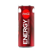 Energético Coca-Cola Lata Energy 310ml
