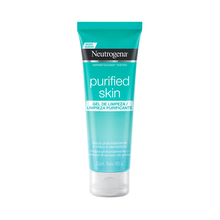 Gel de Limpeza Neutrogena Facial Purified Skin 150g