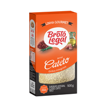 Arroz Broto Legal Cateto 500g