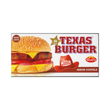 Hambúrguer Seara Texas Costela 360g