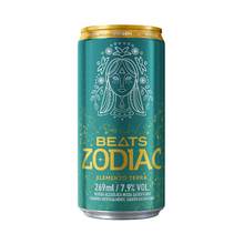 Bebida Ice Skol Beats Zodiac Terra 269ml