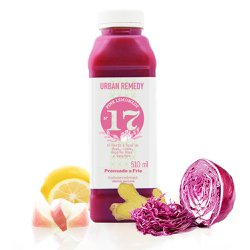 #17 Pink Lemonade - 510ml